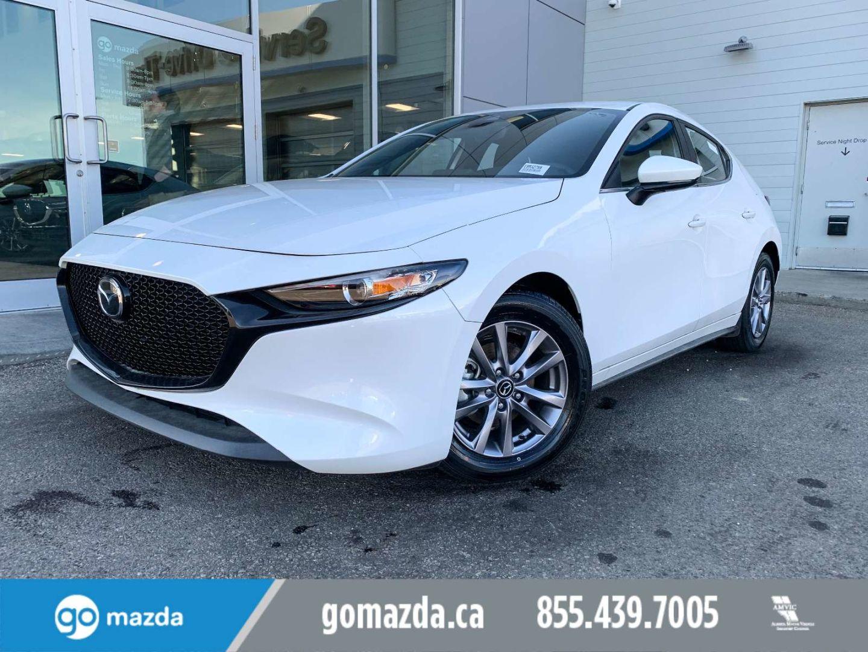 Mazda For Sale >> 2019 Mazda Mazda3 Sport Gs