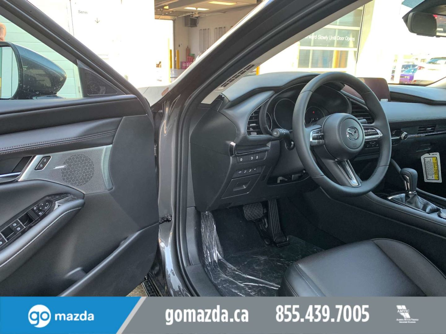 2019 Mazda Mazda3 GT for sale in Edmonton, Alberta