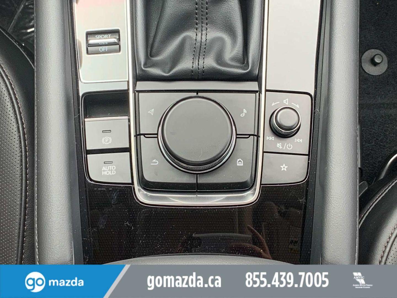 2019 Mazda Mazda3 GT for sale in Edmonton, Alberta