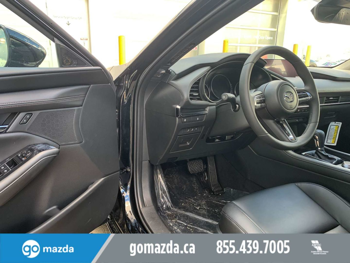 2019 Mazda Mazda3 Sport GS for sale in Edmonton, Alberta
