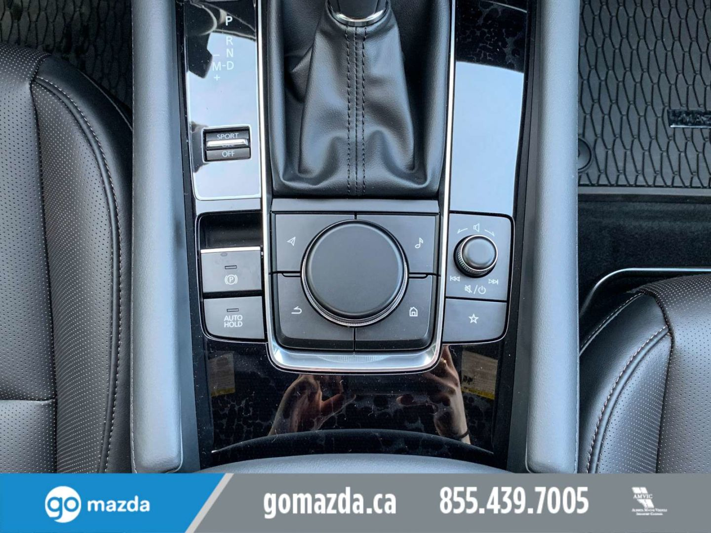 2019 Mazda Mazda3 Sport GT for sale in Edmonton, Alberta