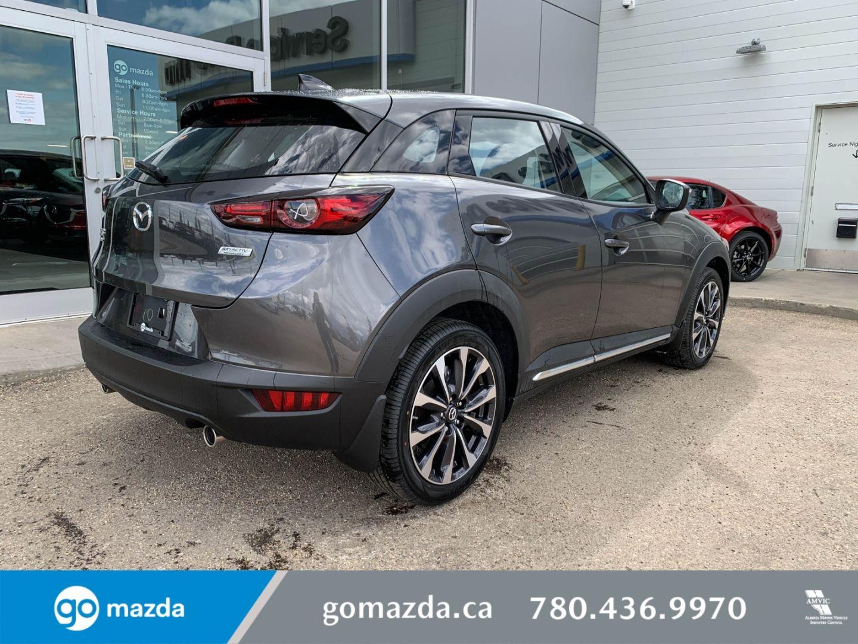 2020 Mazda CX-3 GT for sale in Edmonton, Alberta