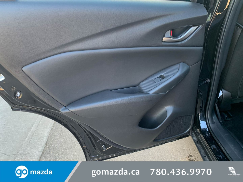 2020 Mazda CX-3 GX for sale in Edmonton, Alberta