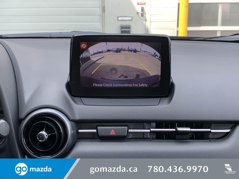 2020 Mazda CX-3 GS for sale in Edmonton, Alberta