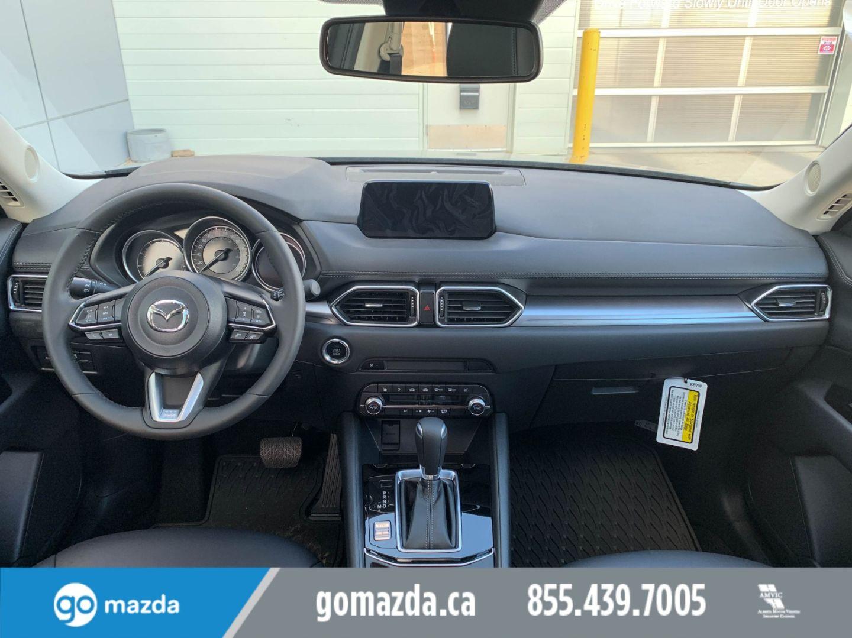 2020 Mazda CX-5 GS for sale in Edmonton, Alberta