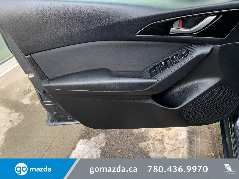 2015 Mazda Mazda3 GS for sale in Edmonton, Alberta
