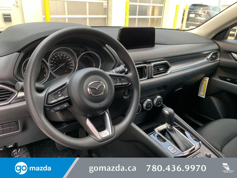 2020 Mazda CX-5 GX for sale in Edmonton, Alberta