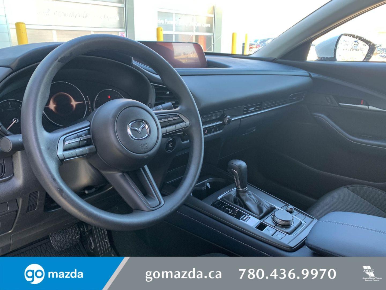 2020 Mazda CX-30 GX for sale in Edmonton, Alberta
