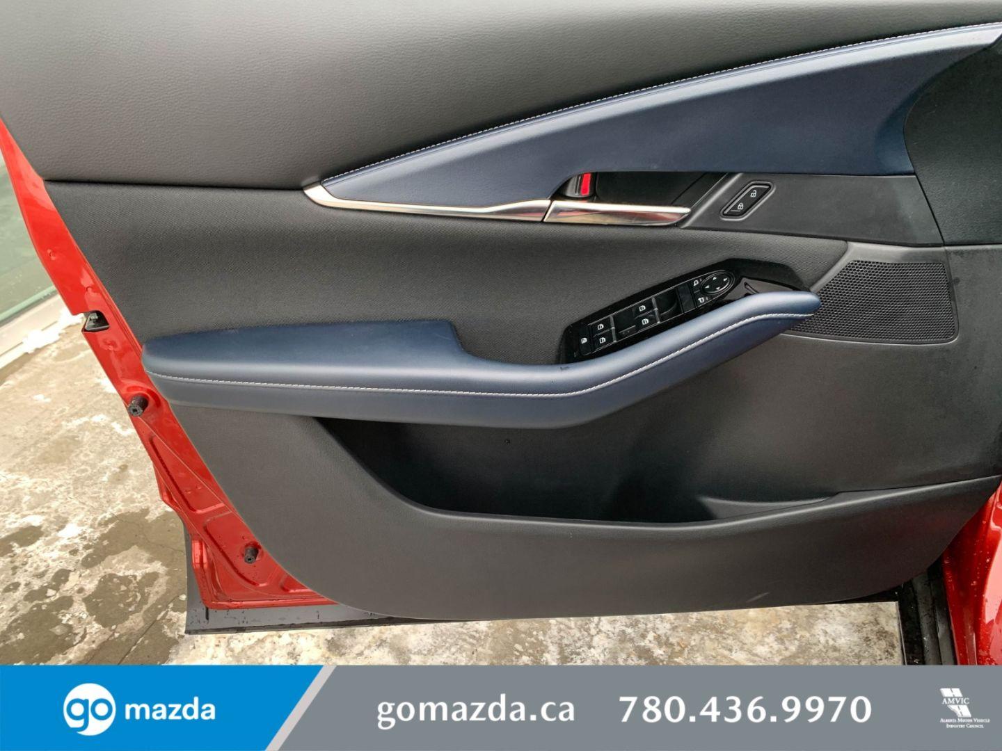 2020 Mazda CX-30 GS for sale in Edmonton, Alberta