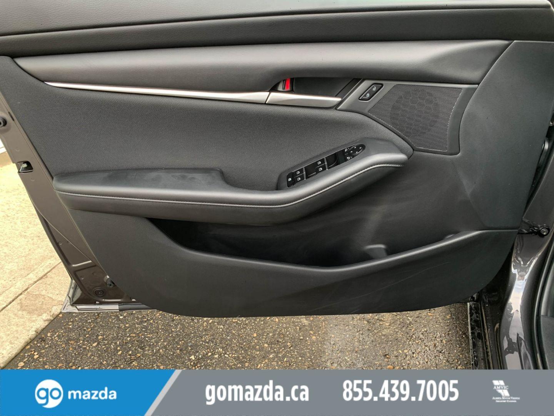 2020 Mazda Mazda3 Sport GX for sale in Edmonton, Alberta
