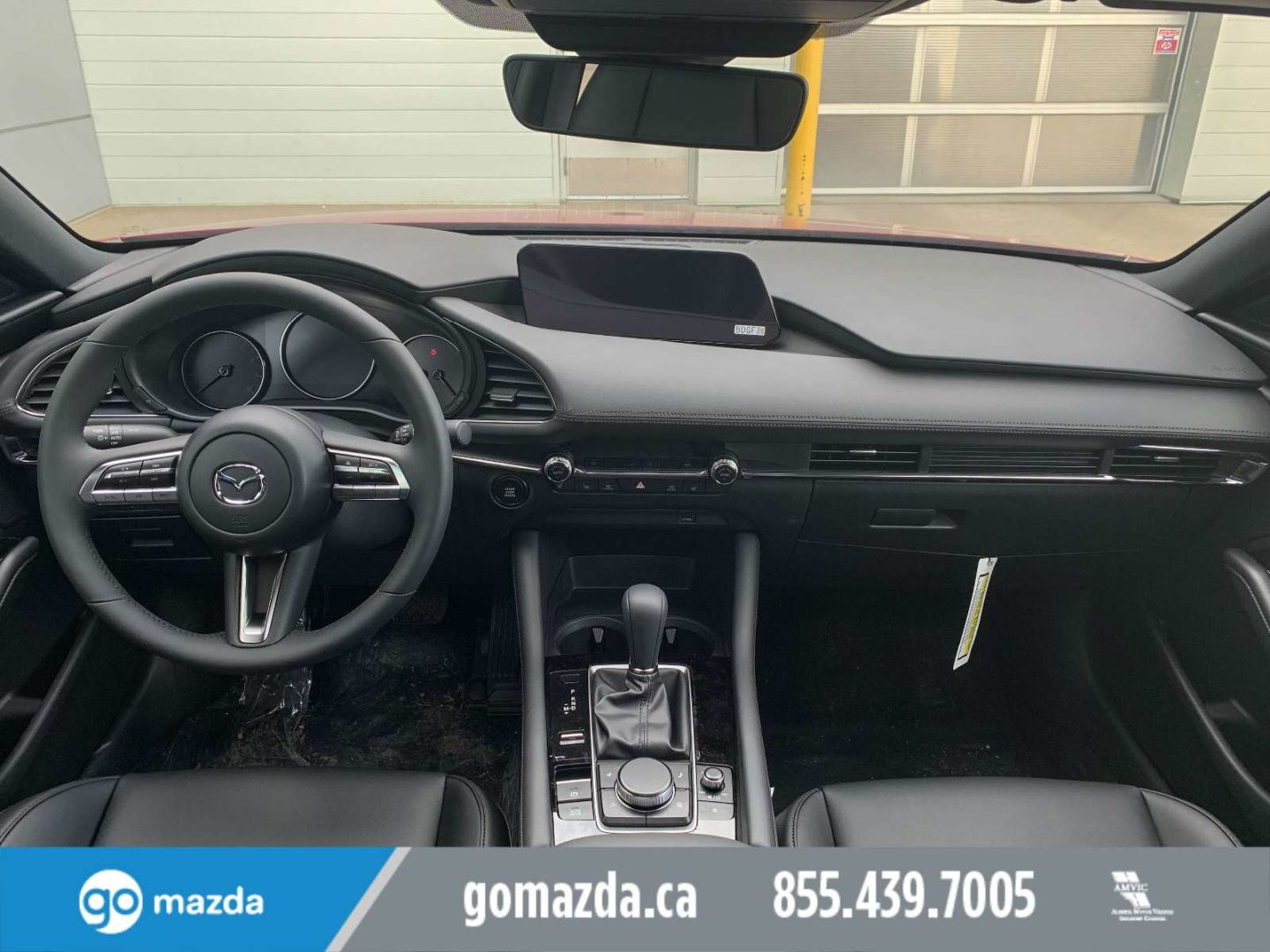 2020 Mazda Mazda3 Sport GS for sale in Edmonton, Alberta