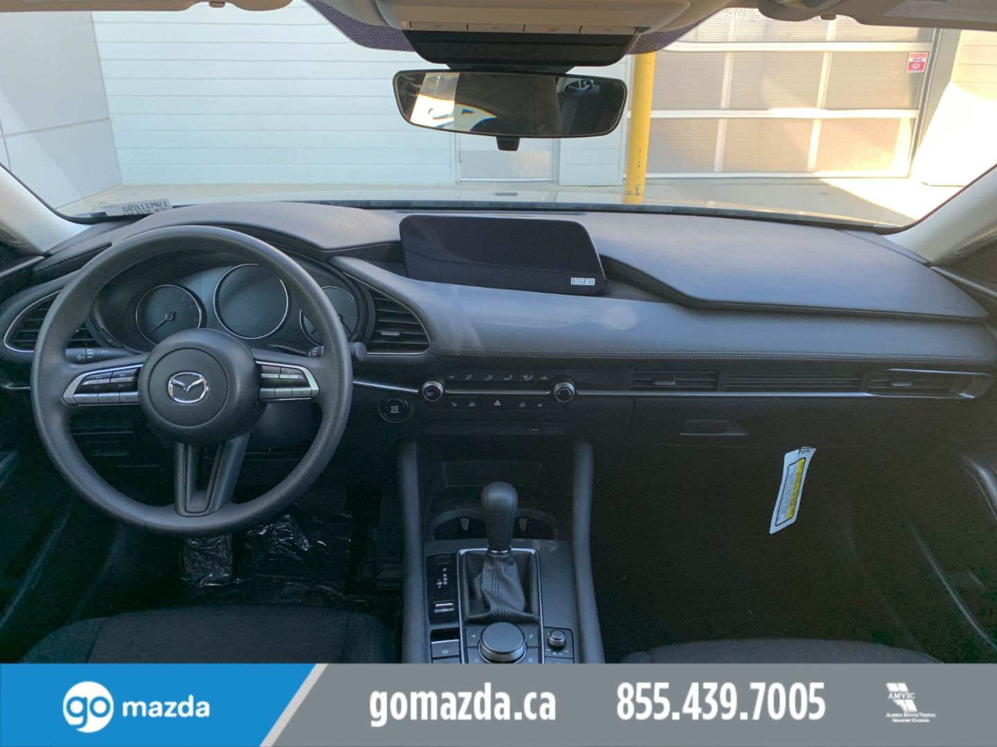 2020 Mazda Mazda3 GX for sale in Edmonton, Alberta