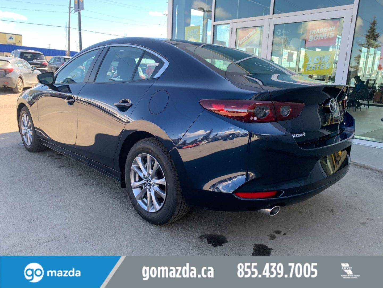 2020 Mazda Mazda3 Sedan w/Select Pkg for sale in Edmonton, Alberta