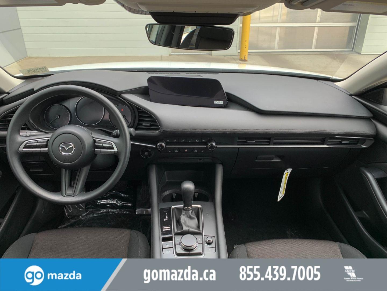 2020 Mazda Mazda3 GX for sale in Edmonton, Alberta