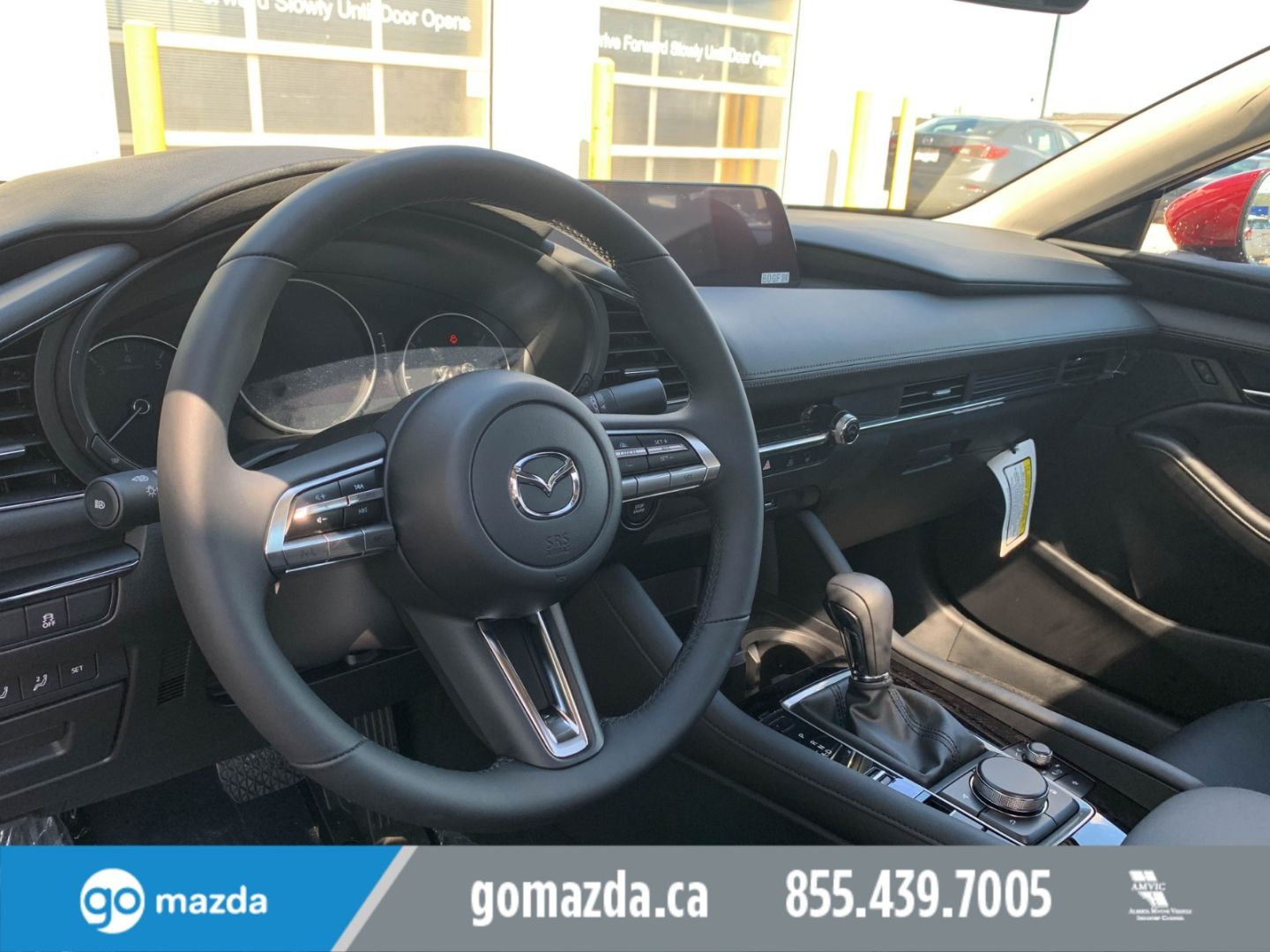 2020 Mazda Mazda3 GS for sale in Edmonton, Alberta