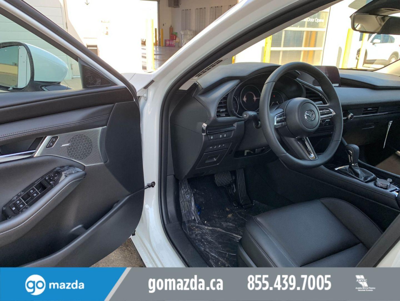 2020 Mazda Mazda3 GT for sale in Edmonton, Alberta