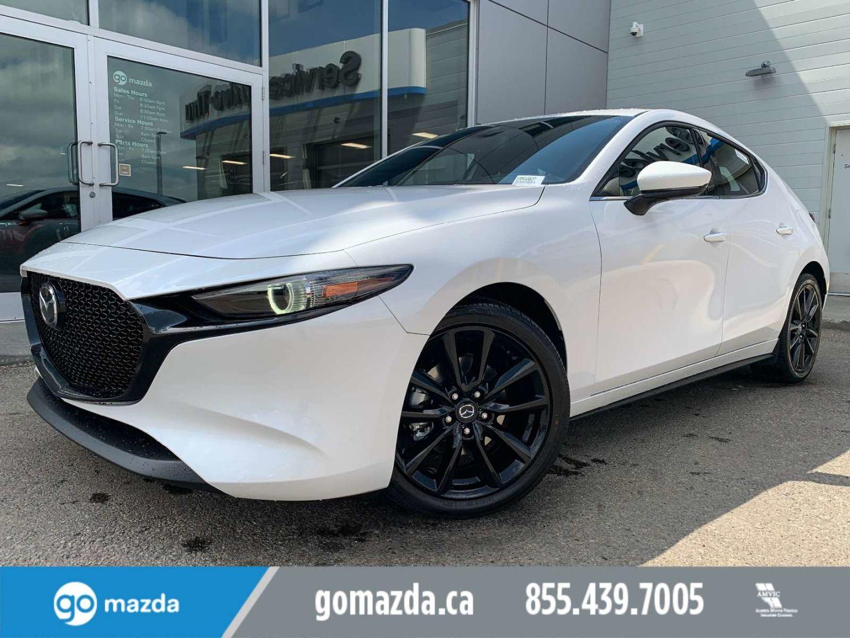 2020 Mazda Mazda3 Sport GT for sale in Edmonton, Alberta