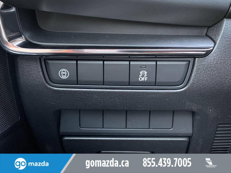 2020 Mazda Mazda3 Sport GS for sale in Edmonton, Alberta