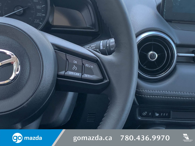 2021 Mazda CX-3 GS for sale in Edmonton, Alberta