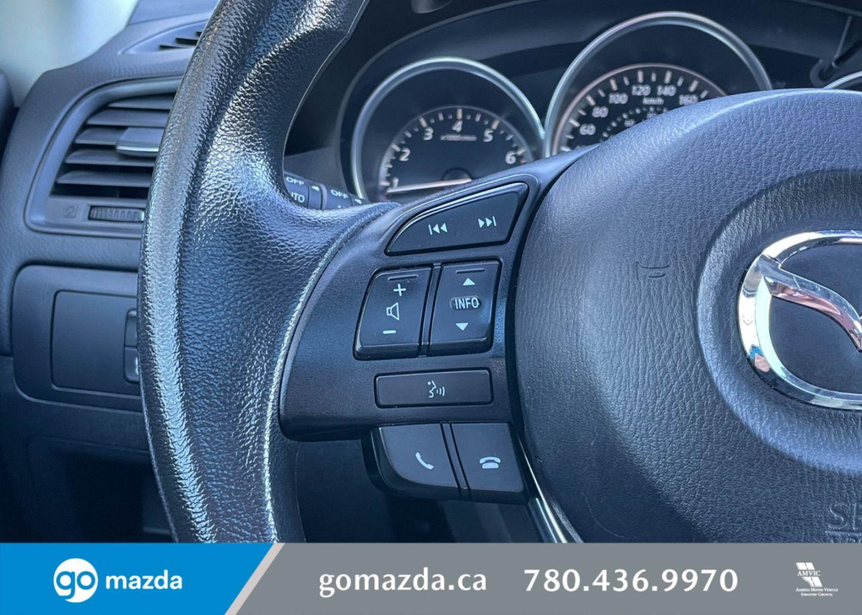2014 Mazda CX-5 GS for sale in Edmonton, Alberta