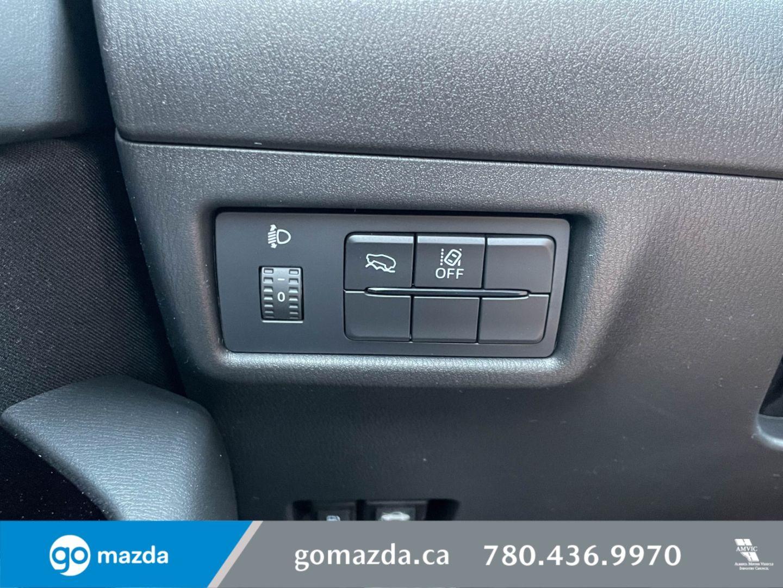 2021 Mazda CX-5 GX for sale in Edmonton, Alberta