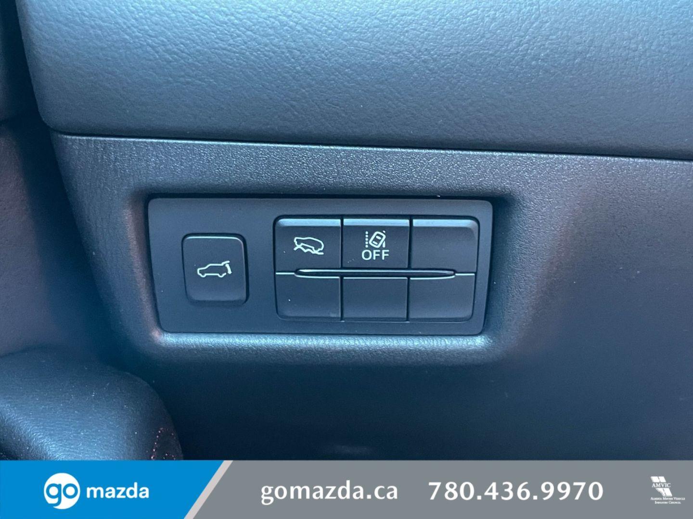 2021 Mazda CX-5 Kuro Edition for sale in Edmonton, Alberta