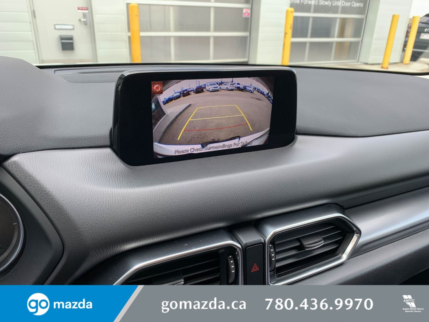 2021 Mazda CX-5 GX for sale in Edmonton, Alberta