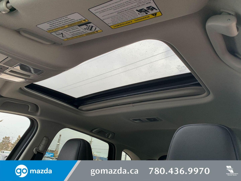 2021 Mazda CX-5 GT for sale in Edmonton, Alberta