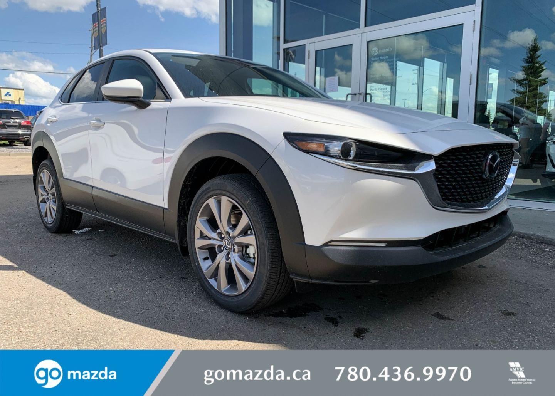 2021 Mazda CX-30 GS for sale in Edmonton, Alberta