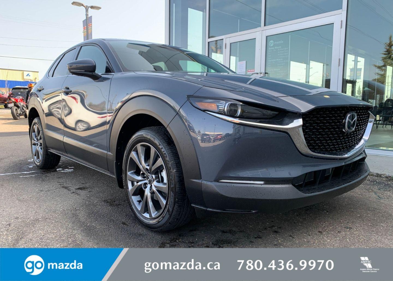 2021 Mazda CX-30 GT for sale in Edmonton, Alberta
