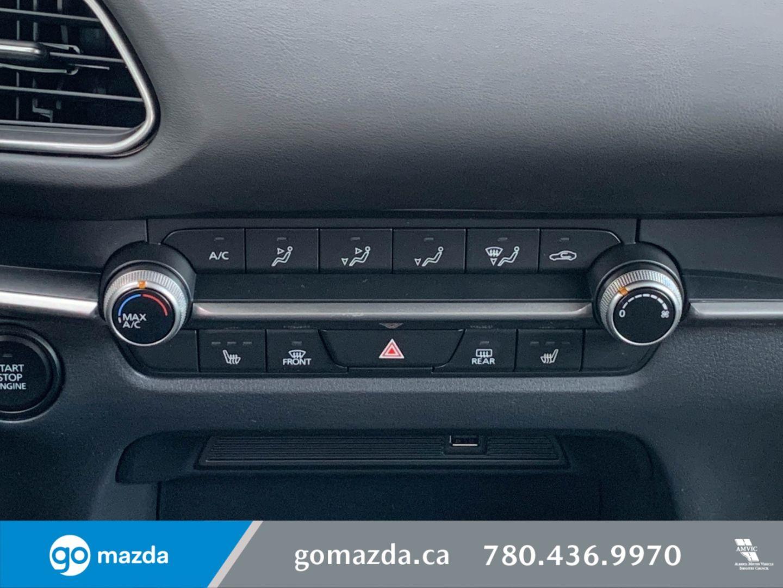 2021 Mazda CX-30 GX for sale in Edmonton, Alberta