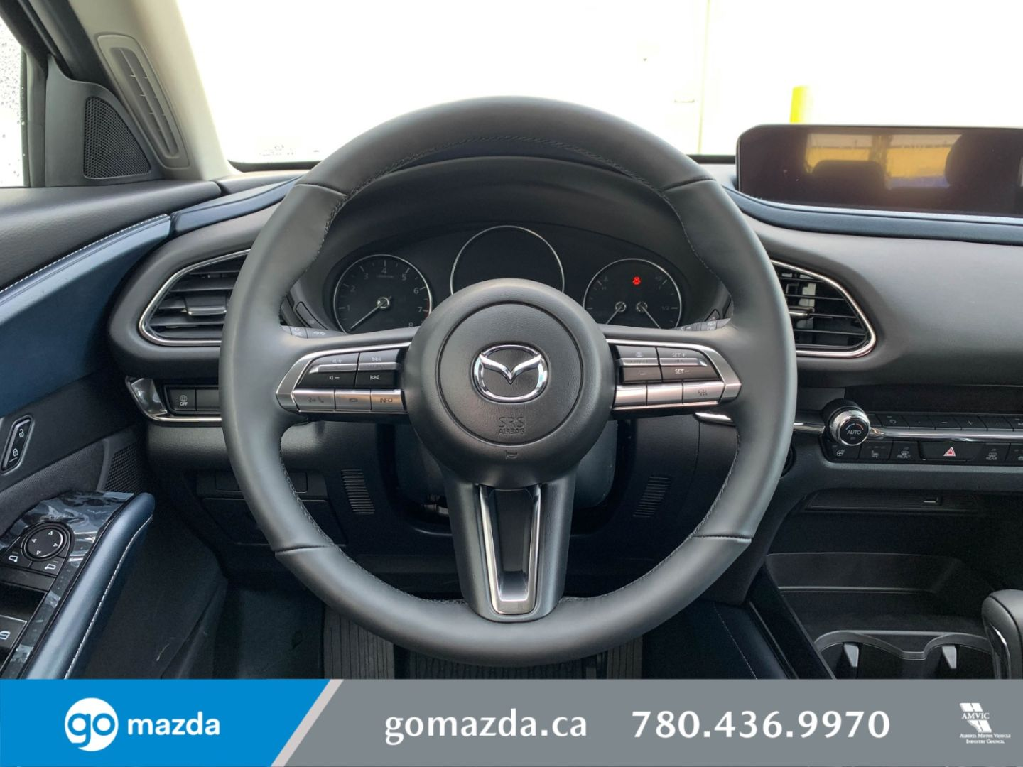 2021 Mazda CX-30 GS for sale in Edmonton, Alberta