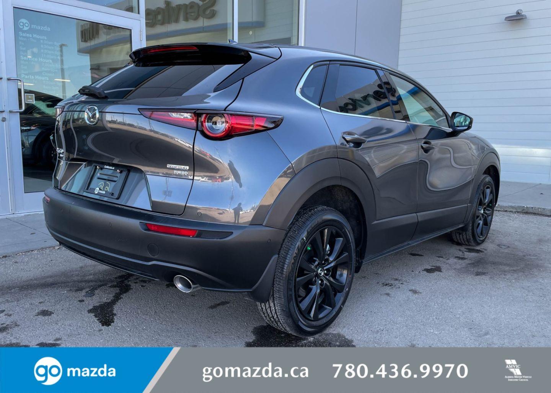 2021 Mazda CX-30 GT w/Turbo for sale in Edmonton, Alberta