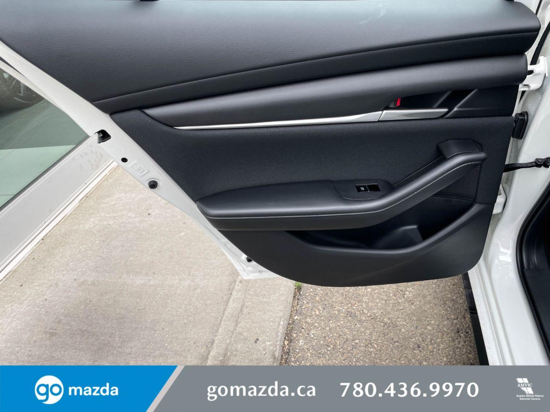 2021 Mazda Mazda3 GS for sale in Edmonton, Alberta