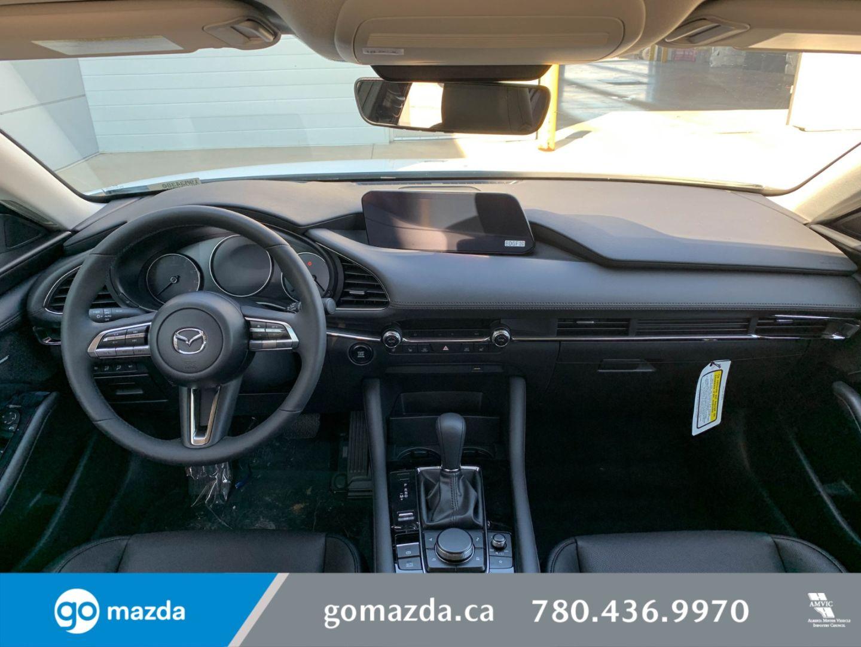 2021 Mazda Mazda3 GT for sale in Edmonton, Alberta