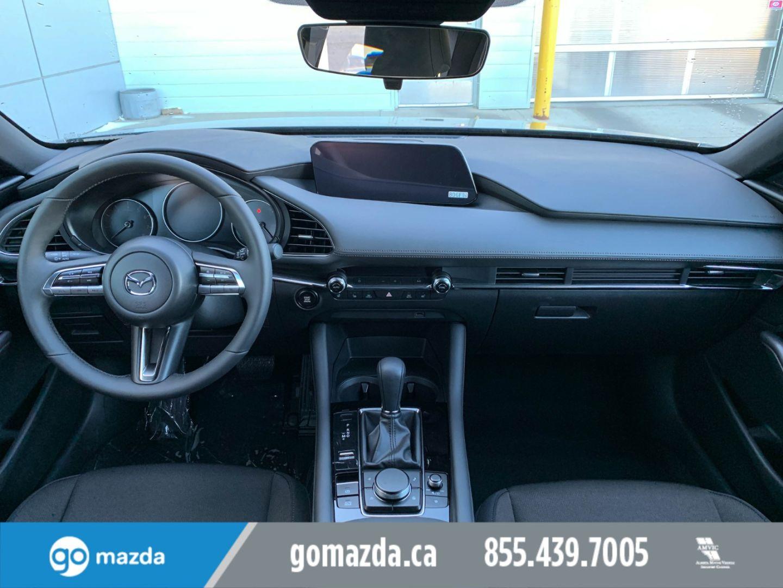 2021 Mazda Mazda3 Sport GS for sale in Edmonton, Alberta