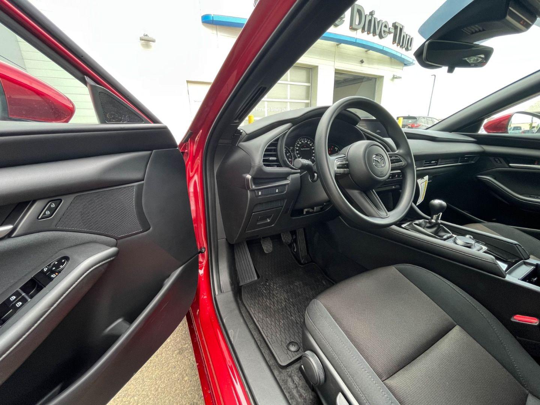 2021 Mazda Mazda3 Sport GX for sale in Edmonton, Alberta