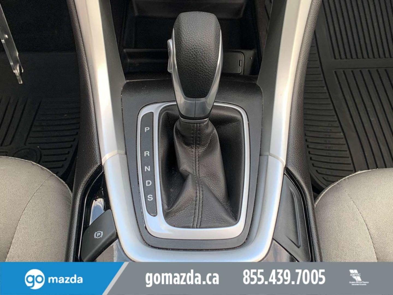 2015 Ford Fusion S for sale in Edmonton, Alberta