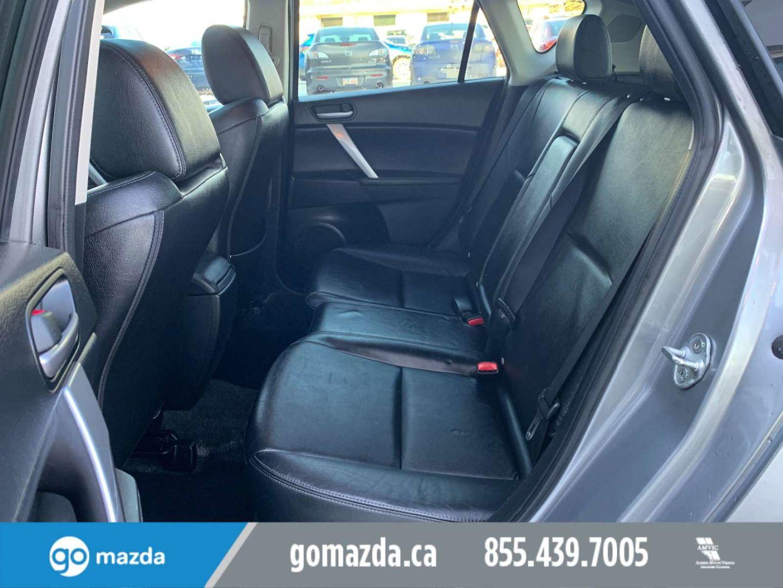 2011 Mazda Mazda3 GT for sale in Edmonton, Alberta