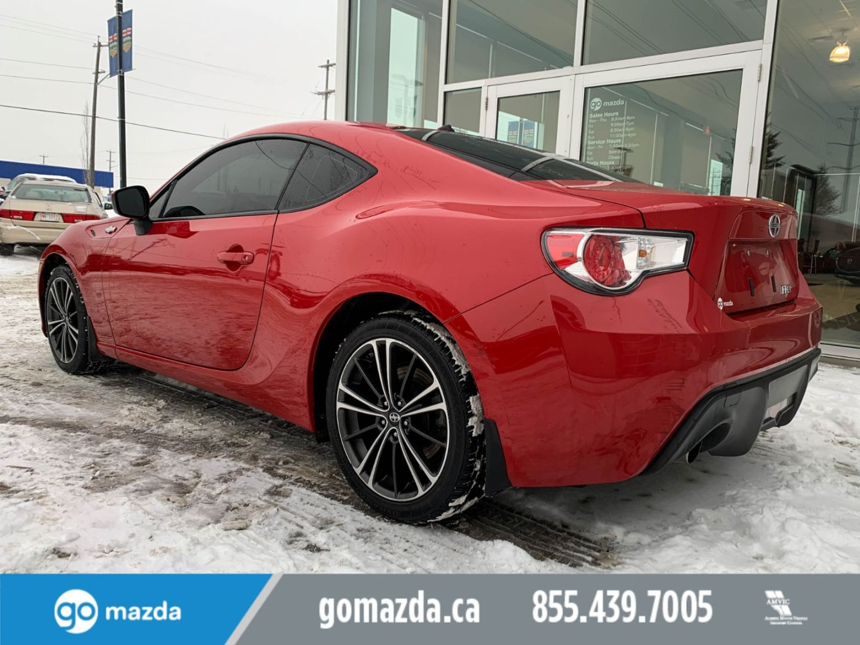 2014 Scion FR-S  for sale in Edmonton, Alberta