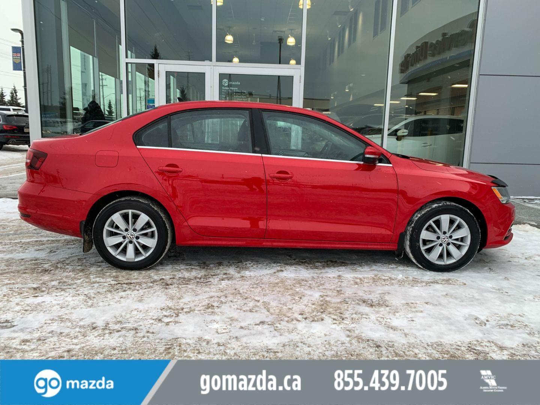 2016 Volkswagen Jetta Sedan Trendline+ for sale in Edmonton, Alberta