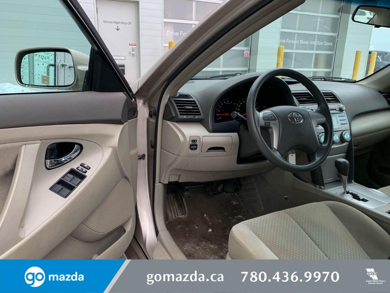 2007 Toyota Camry LE for sale in Edmonton, Alberta
