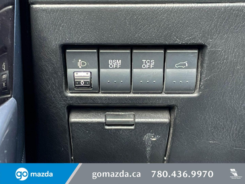 2012 Mazda CX-9 GT for sale in Edmonton, Alberta