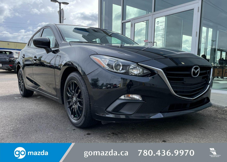 2016 Mazda Mazda3 GX for sale in Edmonton, Alberta