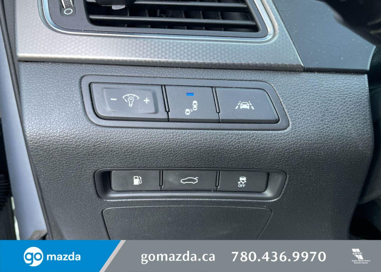 2015 Hyundai Sonata 2.0T Ultimate for sale in Edmonton, Alberta