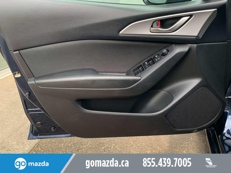 2017 Mazda Mazda3 GX for sale in Edmonton, Alberta