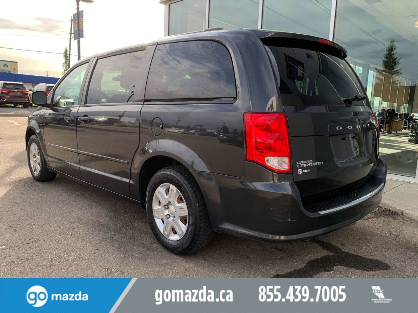 2012 Dodge Grand Caravan EXPRES for sale in Edmonton, Alberta