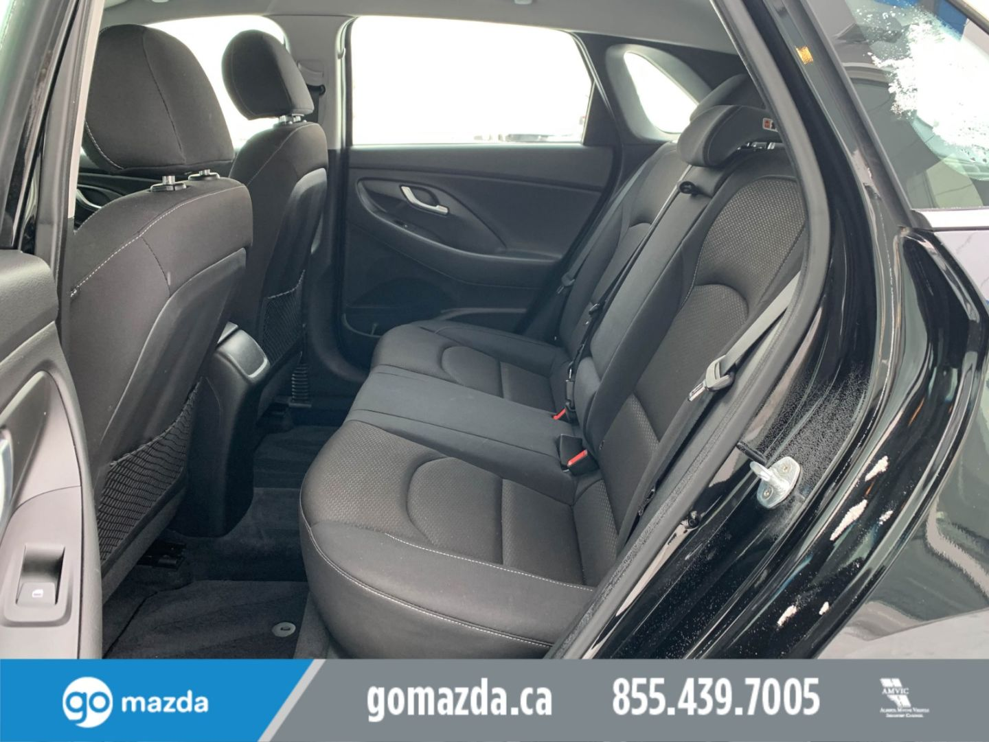 2018 Hyundai Elantra GT GL for sale in Edmonton, Alberta