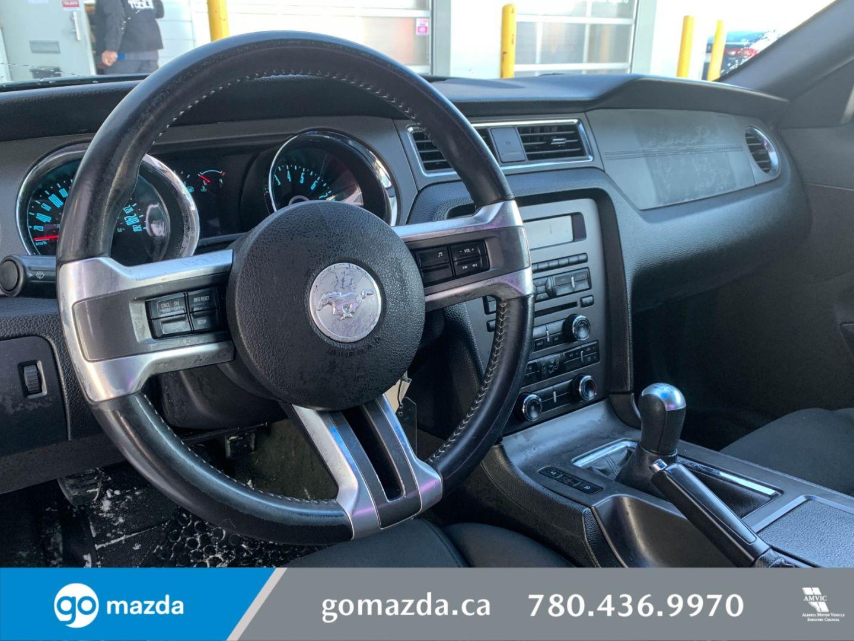2014 Ford Mustang V6 for sale in Edmonton, Alberta