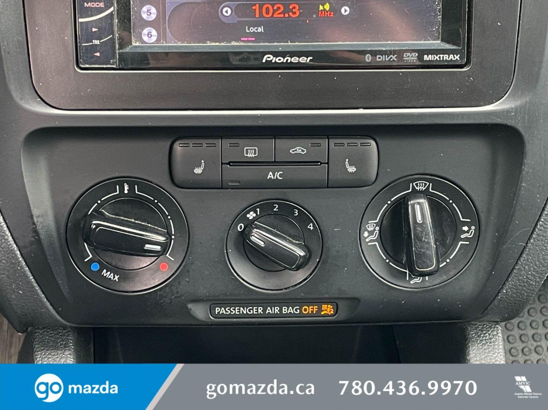 2013 Volkswagen Jetta Sedan Trendline for sale in Edmonton, Alberta